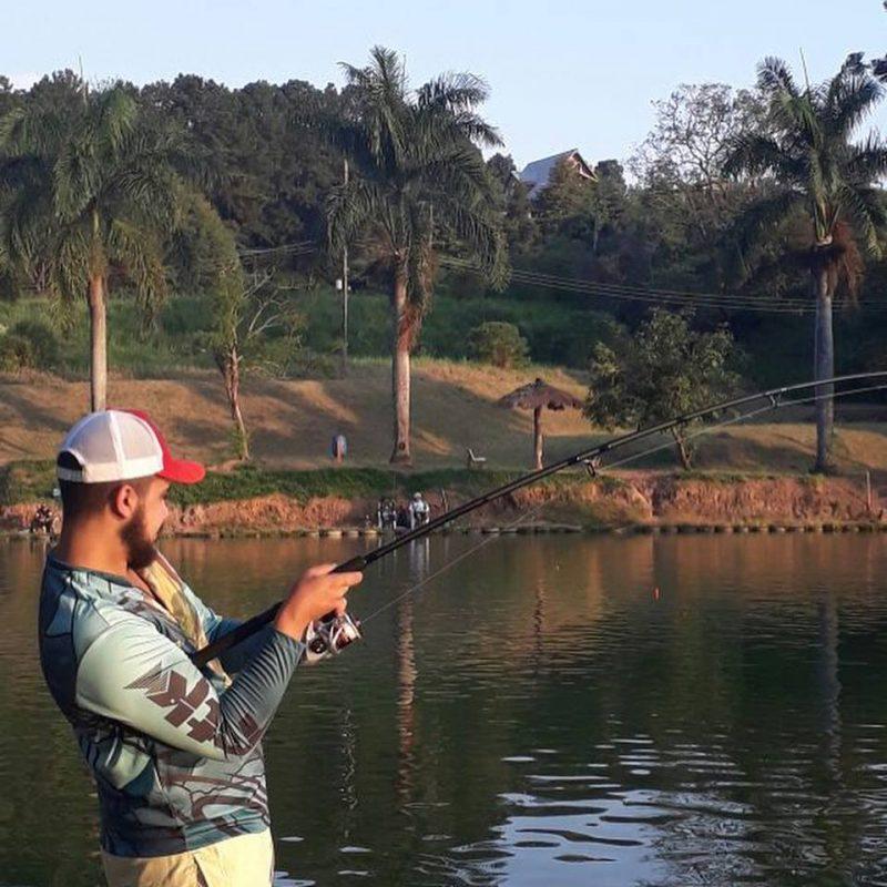 ab4a09f90 Dicas para acertar na hora de escolher a roupa da pescaria. - MTK BRASIL